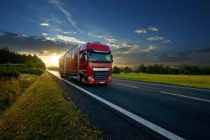 Monitoring vozidiel a tachograf