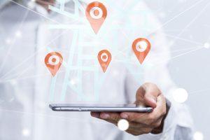 Monitoring vozidiel a mobilná aplikácia