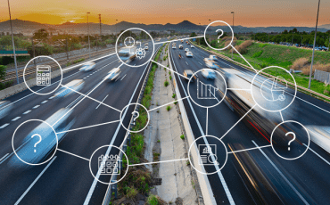 GPS monitoring a dáta
