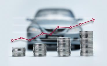 Náklady na vozový park