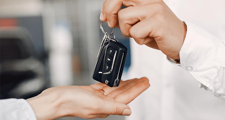 Obstarávanie vozidla